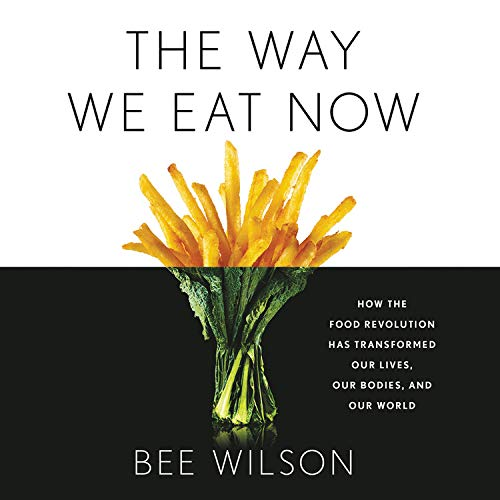 The Way We Eat Now  By  cover art