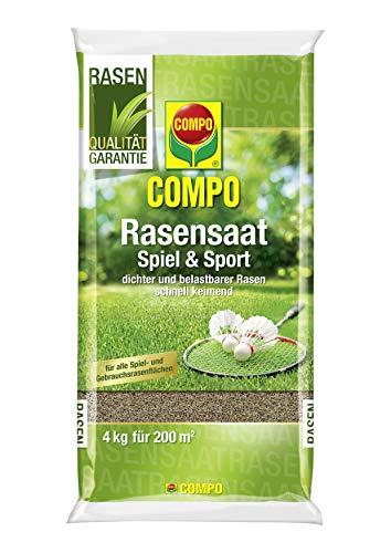 COMPO GmbH -  COMPO Rasensaat
