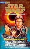 Star Wars Les jeunes chevaliers Jedi Tome 12 - La vengeance du soleil noir