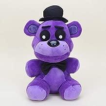 Panamat Movies & TV - 25cm Five Nights at Freddy's FNAF Plush Doll Freddy Bear Foxy Chica Bonnie Stuffed Plush Toys Kid Children Dolls Kids Gift 1 PCs