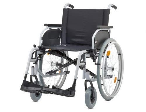 Bischoff & Bischoff Rollstuhl S-Eco 300 XL SB 58