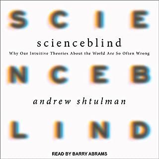 Scienceblind cover art