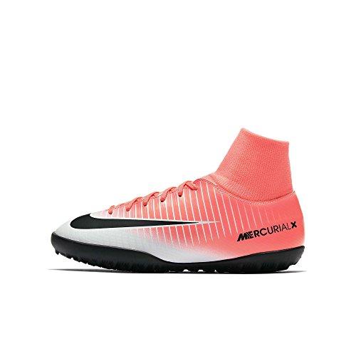 Nike 903604 601 Jr. MercurialX Victory VI CR7 TF Fußballschuhe Pink|35