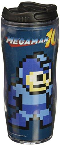 Megaman 10 Megaman & Bosses Tumbler Mug