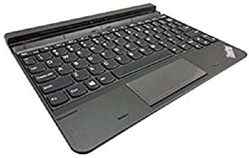 Ultrabook ThinkPad, teclado color negro de Lenovo
