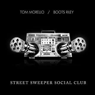 Street Sweeper Social Club