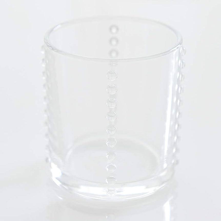 スポンジくさびヤギ柳 宗理 Yグラス(S)クリア 廣田硝子 HIROTA GLASS [YS-1W]