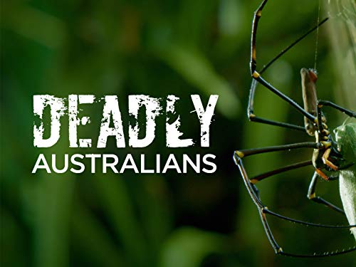 Deadly Australians – Season 1