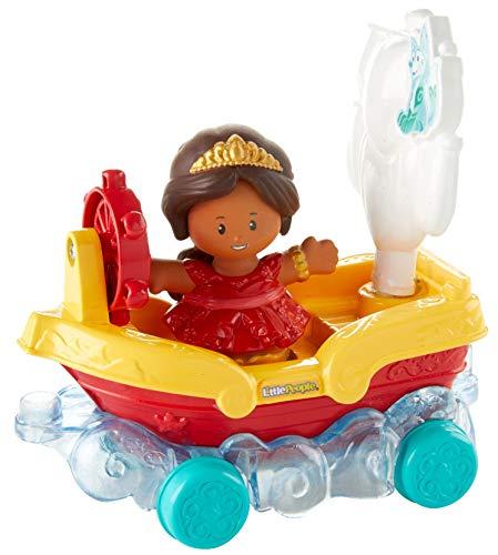 Fisher-Price Little People Disney Princess Parade, Elena