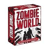 Asmodee Italia - Zombie World Gioco da Tavolo Pendragon, Edizione in Italiano (0477)