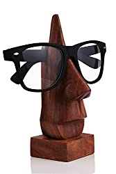 Cool Wooden Specs Holder for your friends