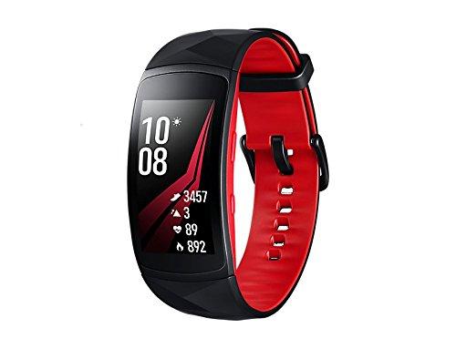 Samsung Gear Fit 2 Pro Smartwatch für Fitness [italienische Version]