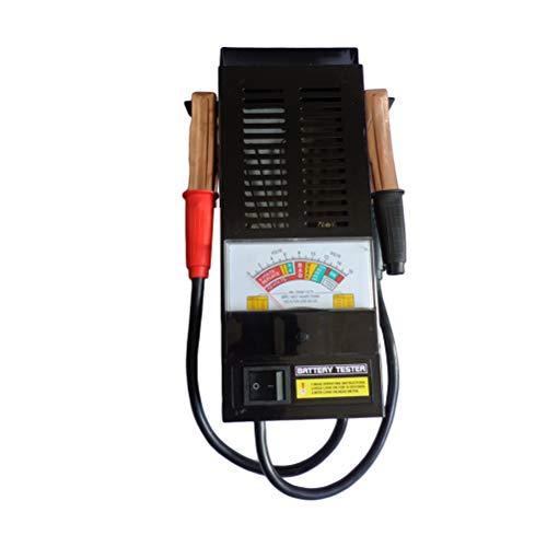 Vosarea Batterietester Digitaler 6-12V 100 Ampere Batterie Tester Fahrzeug Autobatterieladung