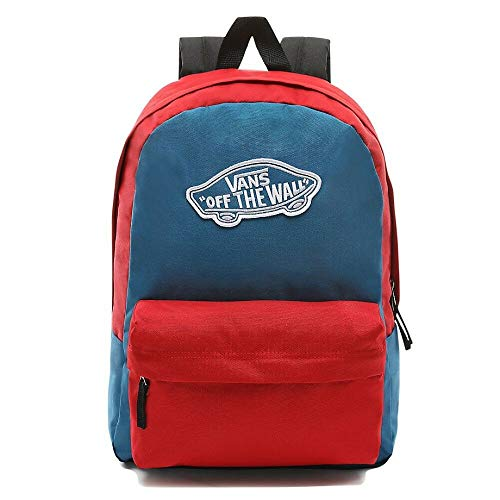 Vans Mochila Unisex Realm Backpack