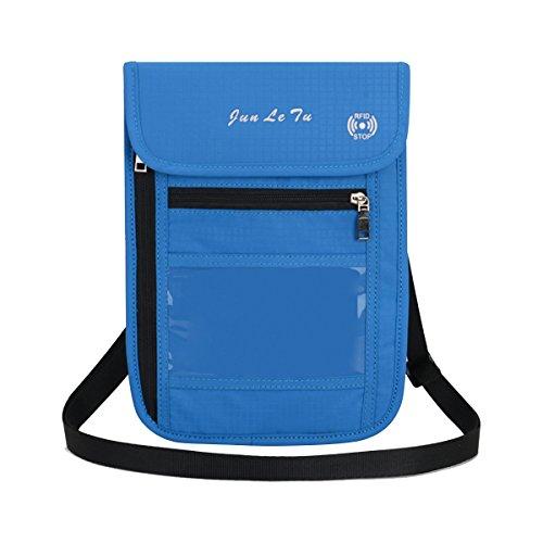 Kitchnexus , Brustbeutel, blau (Blau) - 1138226238195-07