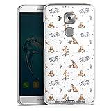 DeinDesign Coque Compatible avec Huawei Nova Plus Étui Housse Winnie l'ourson Disney Produit sous...