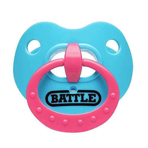 Battle Binky Oxygen Football Mouthguard