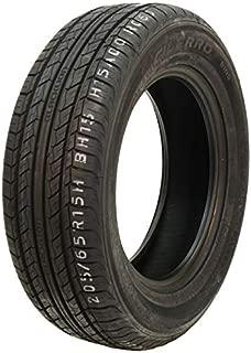 Blacklion Cilerro BH15 All Season Radial Tire 205/60R16 92H Tire-205/60R16 104V