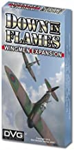 Down in Flames Wingman Expansion by DVG Dan Verssen Games