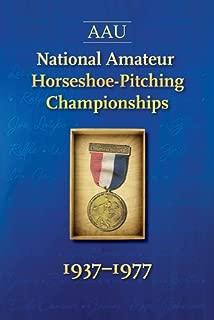 AAU National Amateur Horseshoe-Pitching Championship