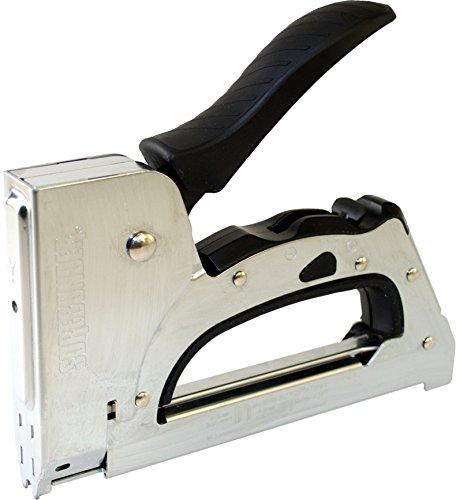 Surebonder 5645 2-in-1 Heavy Duty Cable/Staple Gun