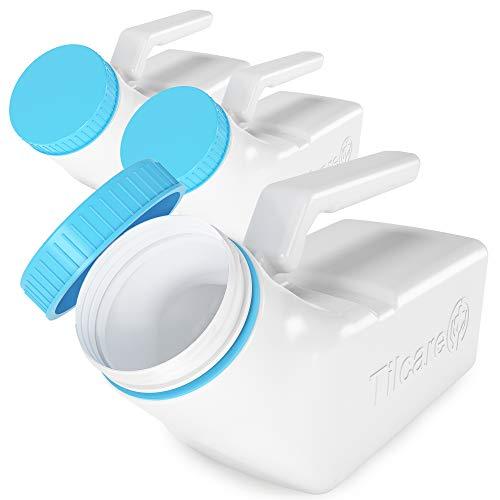 Tilcare -  Urinflaschen für