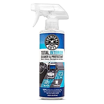 Chemical Guys SPI22016 Total Interior Cleaner & Protectant 16 Fluid Ounces