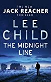 Midnight line - (Jack Reacher 22) - Bantam - 22/03/2018