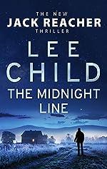 Midnight line - (Jack Reacher 22) de Lee Child