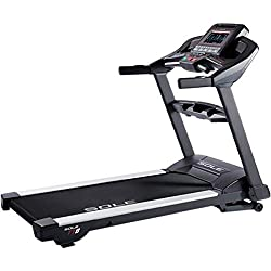 Sole tt8 fitness treadmill