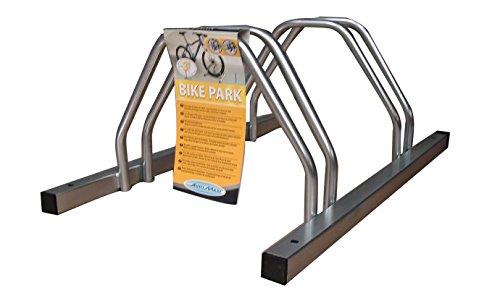 Mont Blanc 2 Bicicletas Carrier bikepark 206420