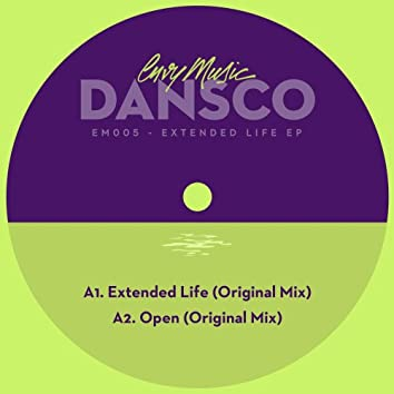Extended Life EP
