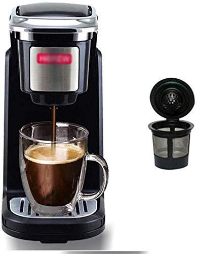 Mini American Capsule Coffee Maker Household Tea Tea Milk Kettle Capsule Coffee Machine 800W