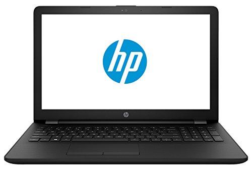 HP 15-bw011dx Negro Portátil 39.6 cm (15.6″) 1366 x 768 Pixeles 2.5 GHz AMD A A6-9220 – Ordenador…