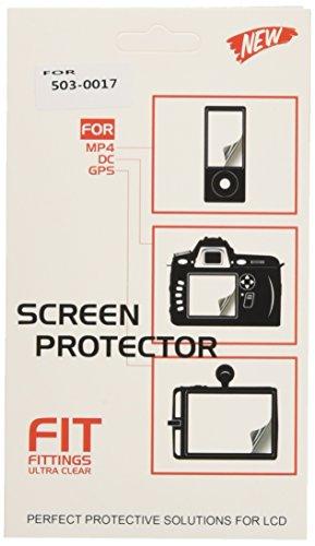 和湘堂 FUJIFILM X-T10 X-E2 X-A2 X100T デジタルカメラ用 液晶保護フィルムシール「503-0017J」 (透明タイプ)