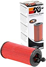 K&N Premium Oil Filter: Designed to Protect your Engine: Compatible with Select CHRYSLER/DODGE/JEEP/RAM Vehicle Models (See Product Description for Full List of Compatible Vehicles), PS-7026