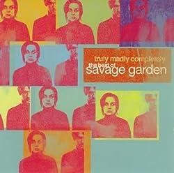 サヴェージ・ガーデン