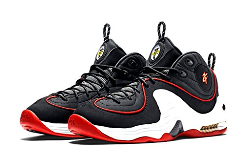 Nike Air Penny 2 GS (Miami Heat) (5)