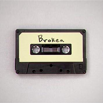 Broken (feat. Andyyy & Misha)