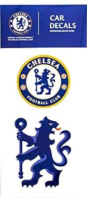 Maccabi Art Chelsea FC Official Soccer Car Decals