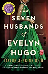 seven husbands of evelyn hugo paperback