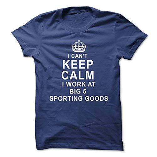 Big 5 Sporting Goods Classic Guys Unisex Tee