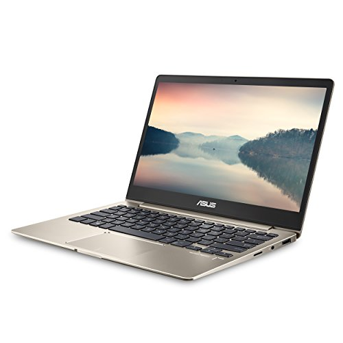 ASUS ZenBook 13 Ultra-Slim Laptop 13.3' FHD Display, Intel...
