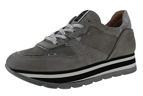 Mjus Adult Damen Sneaker grau Gr. 40