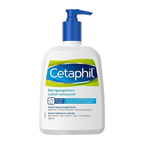 Cetaphil Reinigungslotion, 236 ml