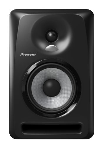 Pioneer S-DJ X50 - Altavoz de estantería de 160 W, Negro