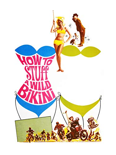How To Stuff A Wild Bikini