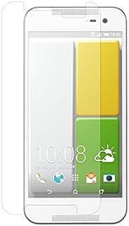 HTC J butterfly HTL23 au 用液晶保護フィルム 清潔で目に優しい アンチグレア・ブルーライトカットタイプ