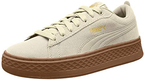PUMA Smash Platform Sd Sneakers voor dames
