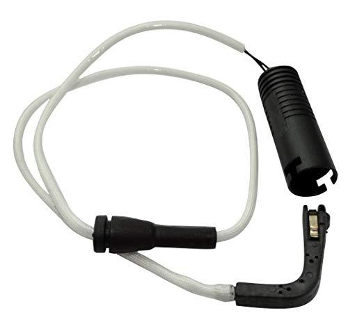 AERZETIX - Bremsbeläge Bremssensoren Bremsbelagverschleißsensoren C40764 kompatibel mit 1163066 34351163066
